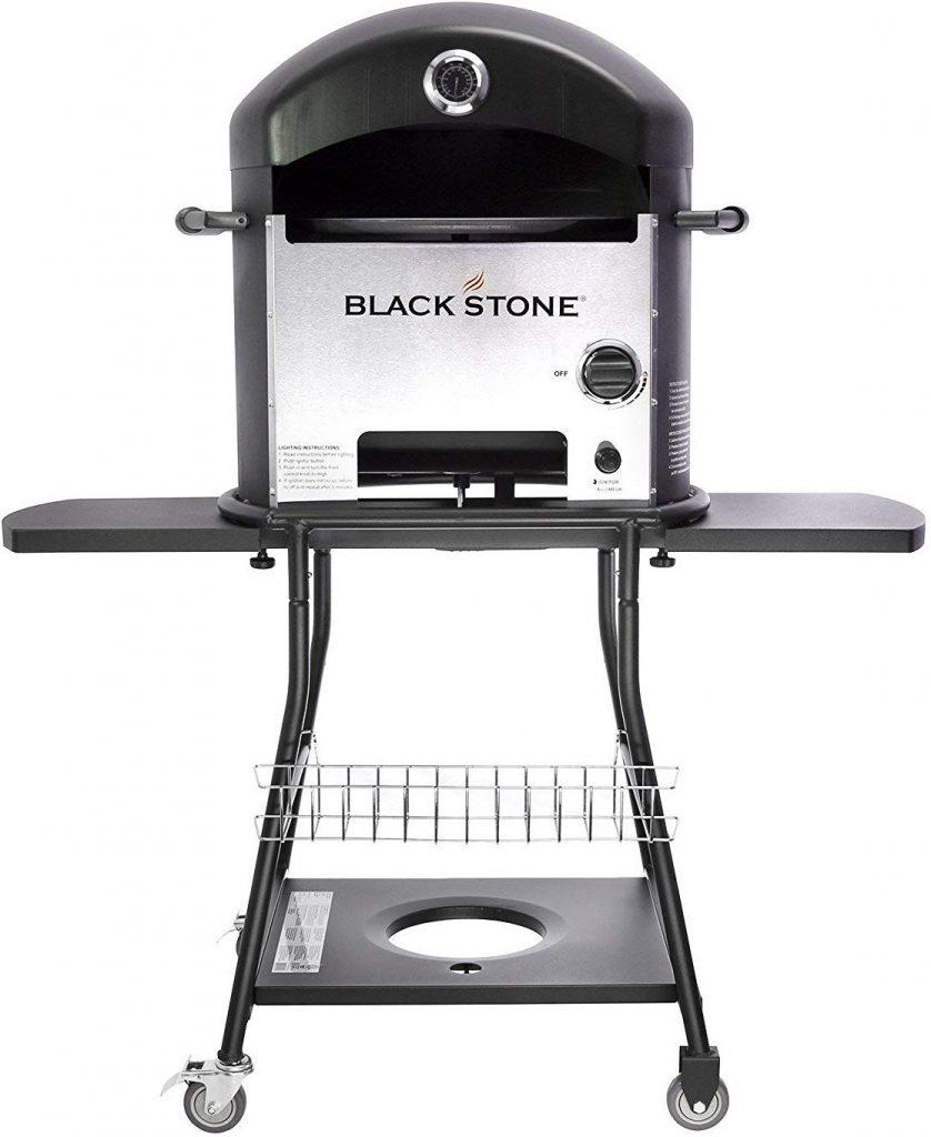 Blackstone outdoor pizza oven - photo 2