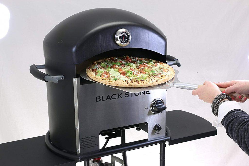 Blackstone outdoor pizza oven - photo 3