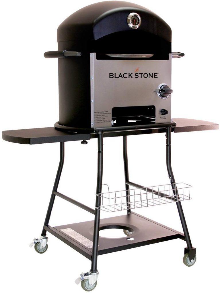 Blackstone outdoor pizza oven - photo 4