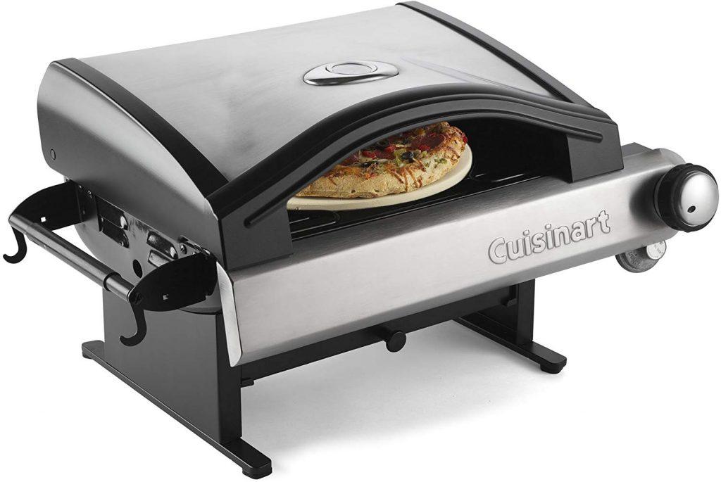 Cuisinart cpo 600 outdoor pizza oven - photo 3