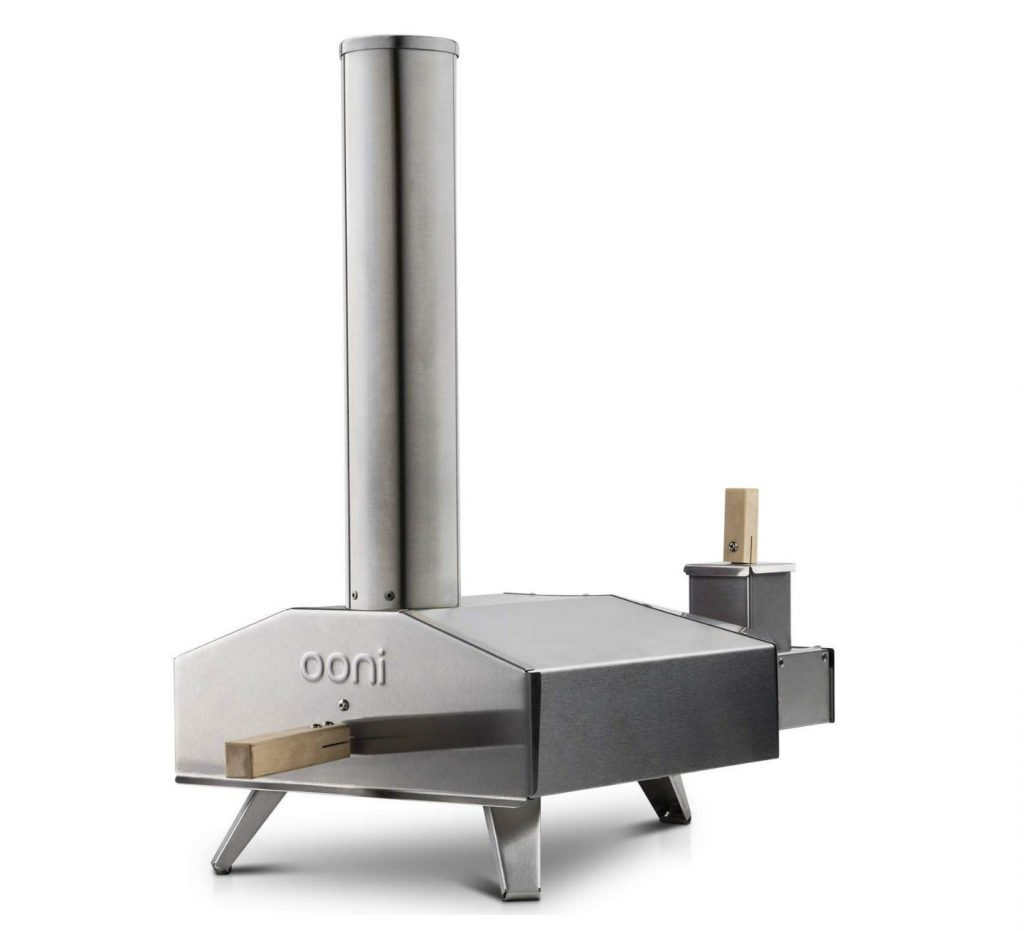 Ooni outdoor pizza oven - photo 3