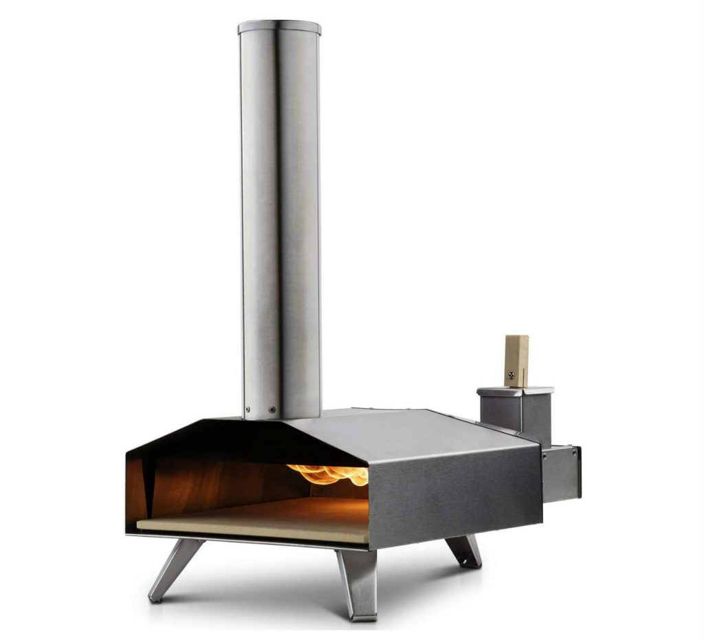 Ooni outdoor pizza oven - photo 4