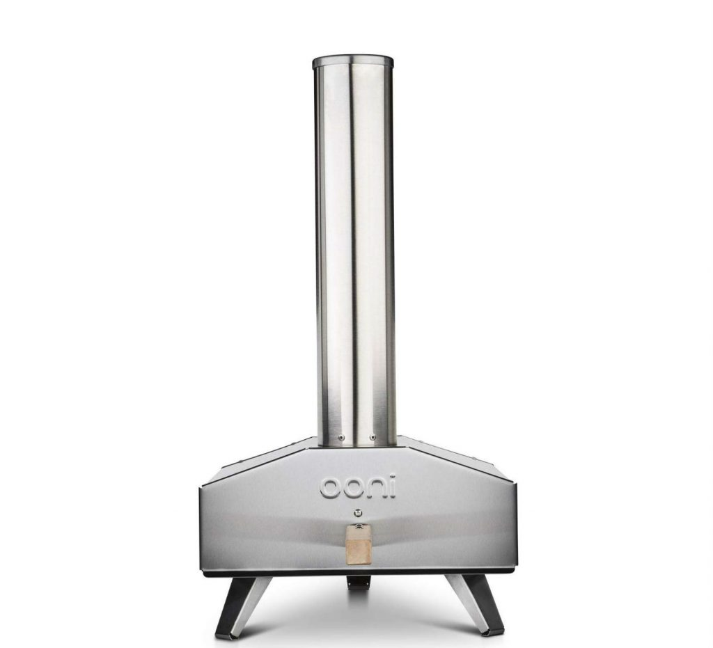 Ooni outdoor pizza oven - photo 2