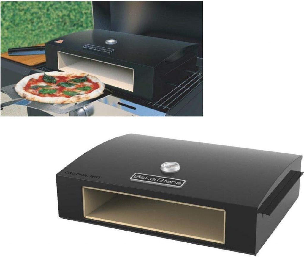 Pizza oven box - photo 2