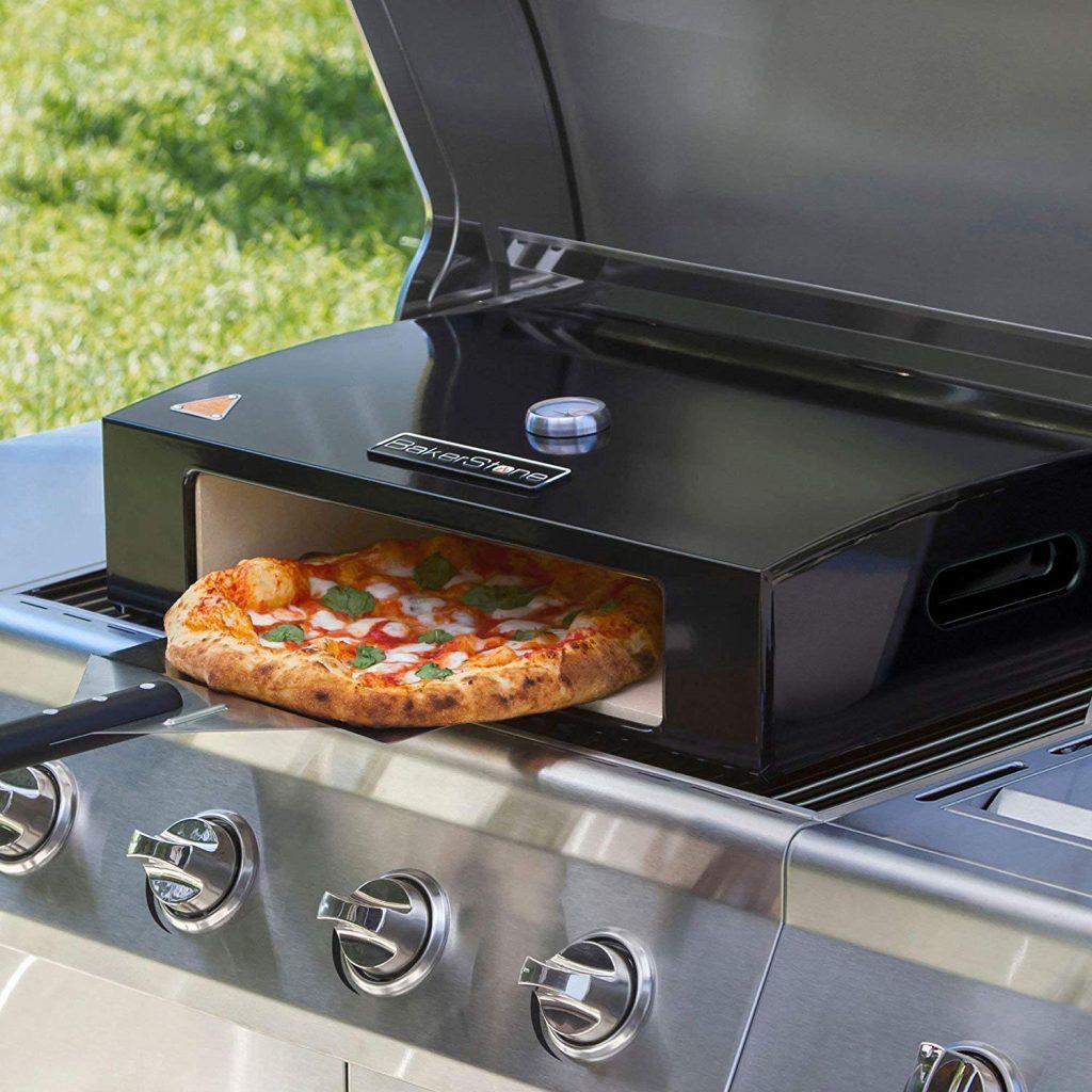Pizza oven box - photo 4
