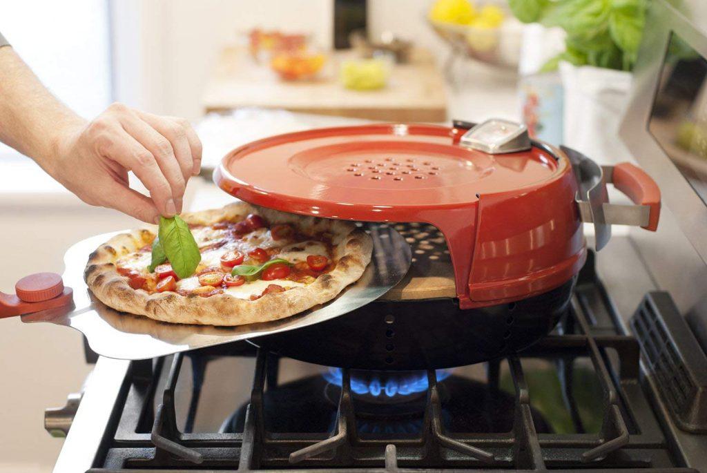 Pizzacraft PC0601 pronto pizza oven - photo 1