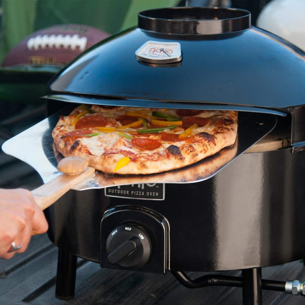 Pizzacraft pc6000 portable oven - photo 4