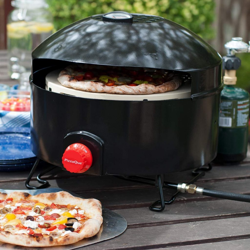 Pizzacraft pc6500 portable oven - photo 3