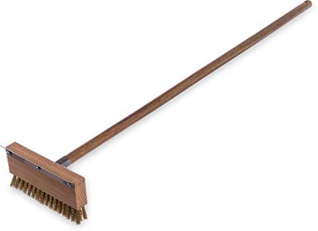 Browne wood handled oven brush - photo 1
