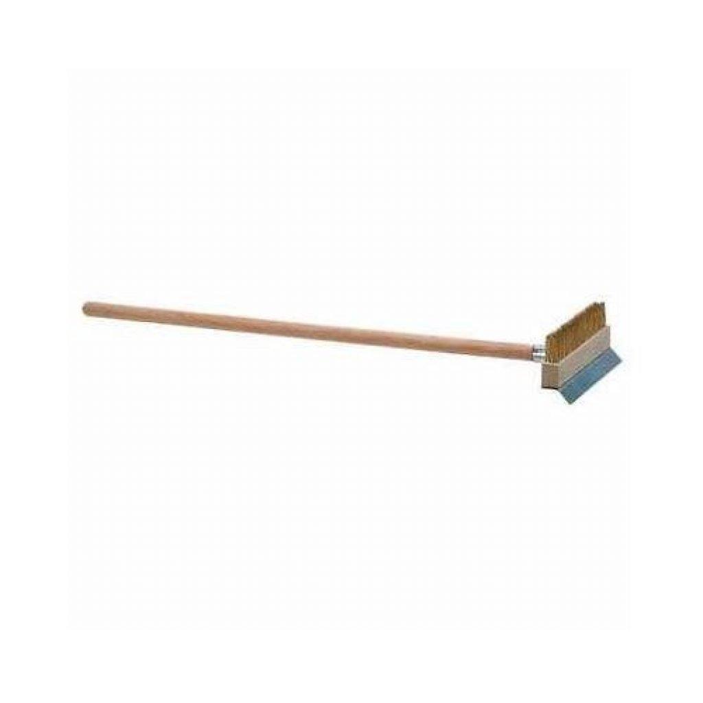 Browne wood handled oven brush - photo 4