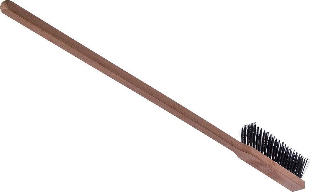 Carlisle carbon steel bristle brush - photo 1