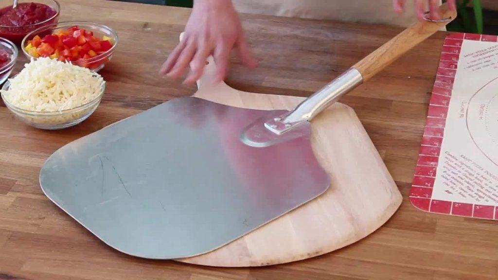 Kitchen supply aluminium peel - photo 3