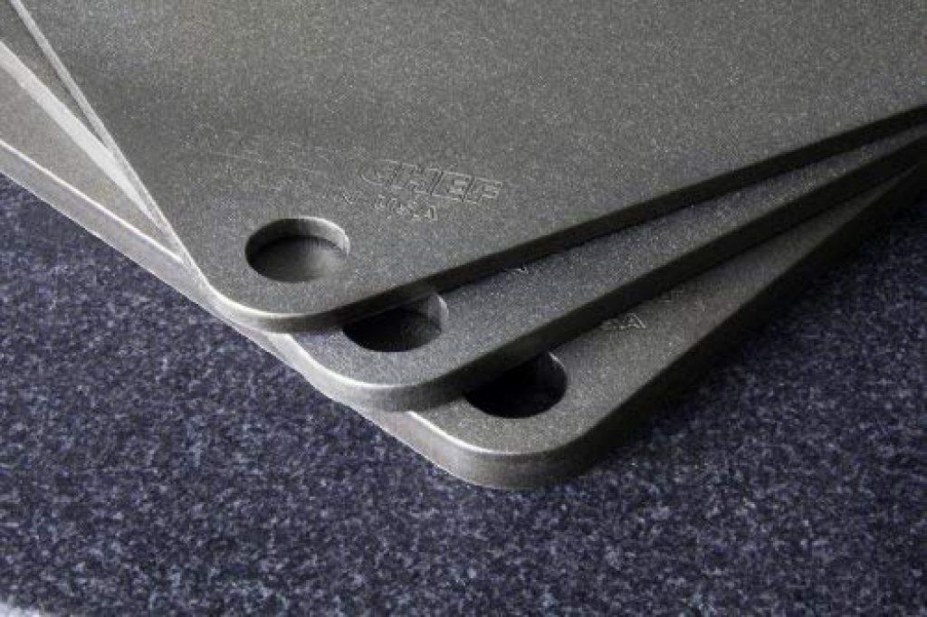 Nerdchef steel stone baking surface - photo 1