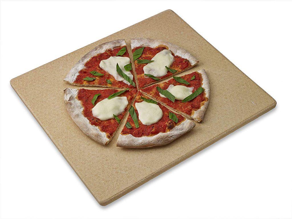 Old stone pizza stone oven - photo 1