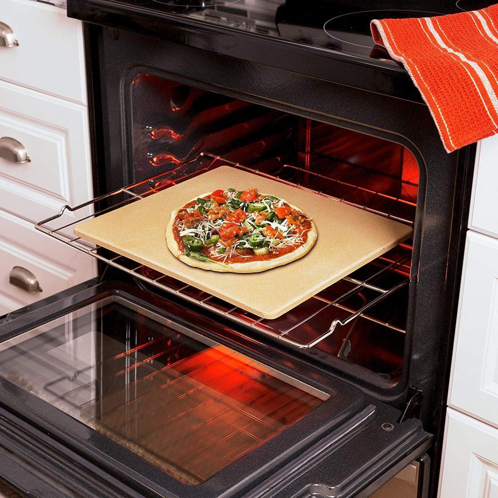 Old stone pizza stone oven - photo 3