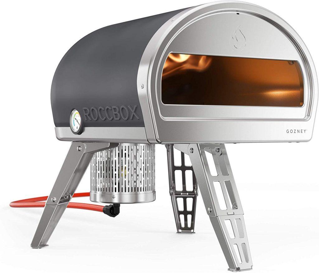 Roccbox portable outdoor oven - photo 2