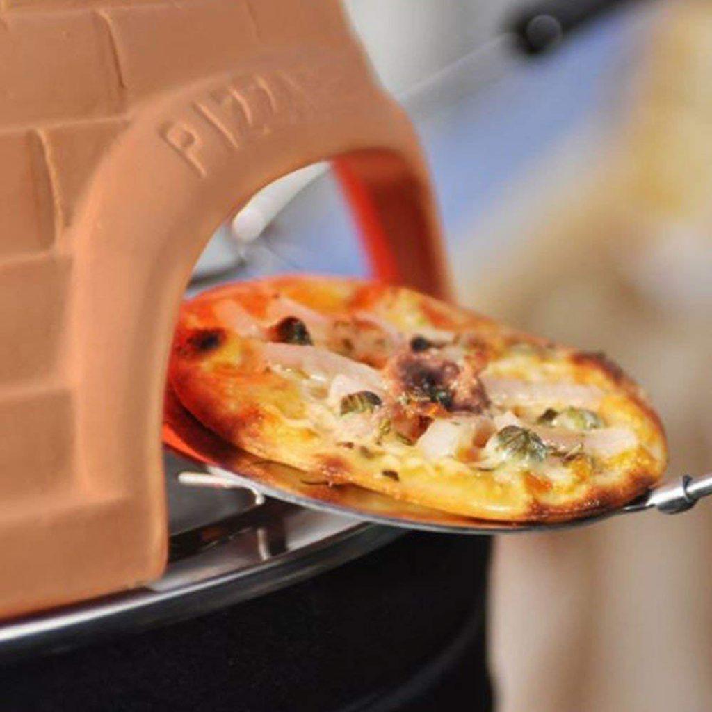 Pizzarette pizza oven - photo 2