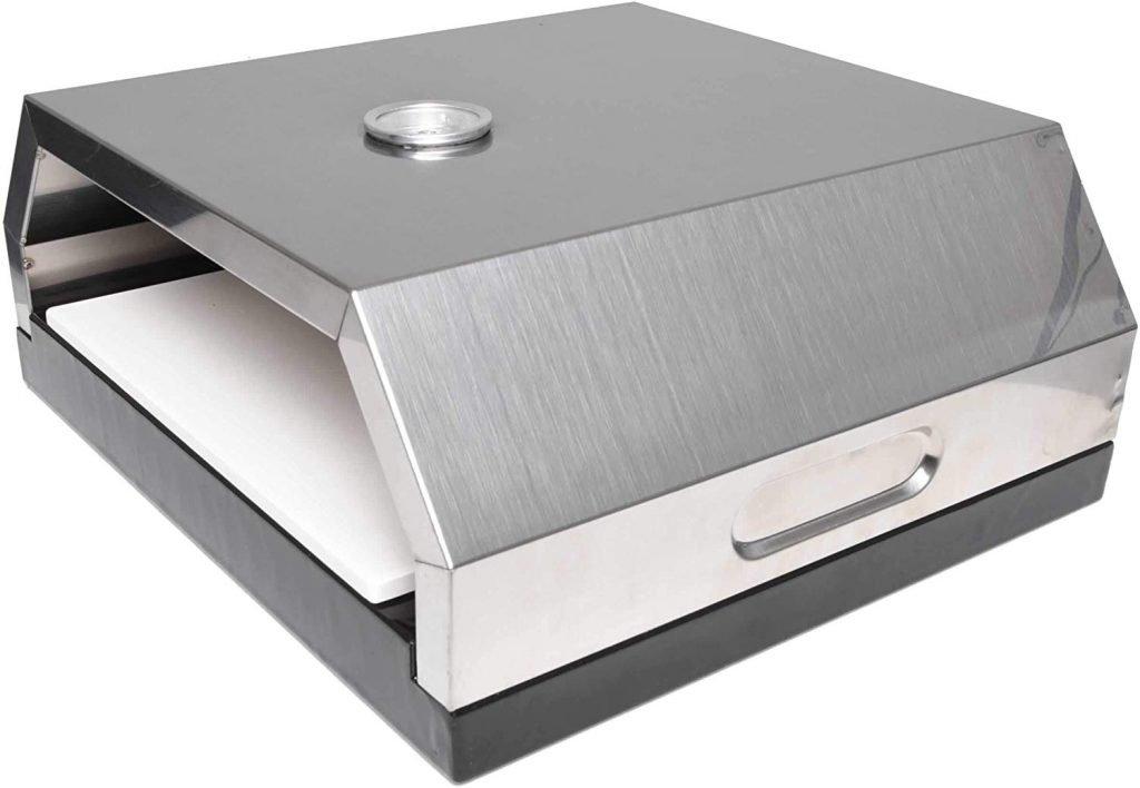Zenvida grill pizza oven - photo 4