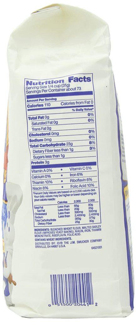 Pillsbury Best All Purpose Flour