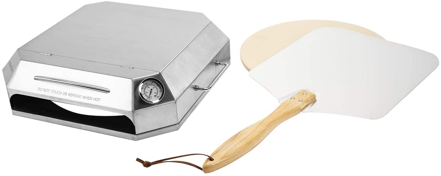 only-fire-Universal-Stainless-Steel-Pizza-Oven-Kit-Fits-for-Any-Gas-Grill