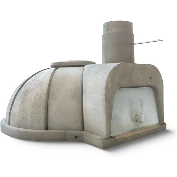 Cuore Ovens New Model 1000 Plus Gourmet Wood-Fired Oven Kit
