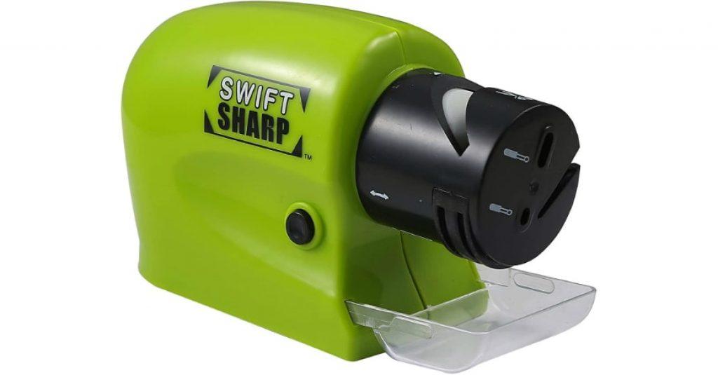 Multifunction Electric knife Sharpener