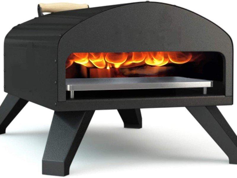 Bertello-Outdoor-Pizza-Oven-Black-2