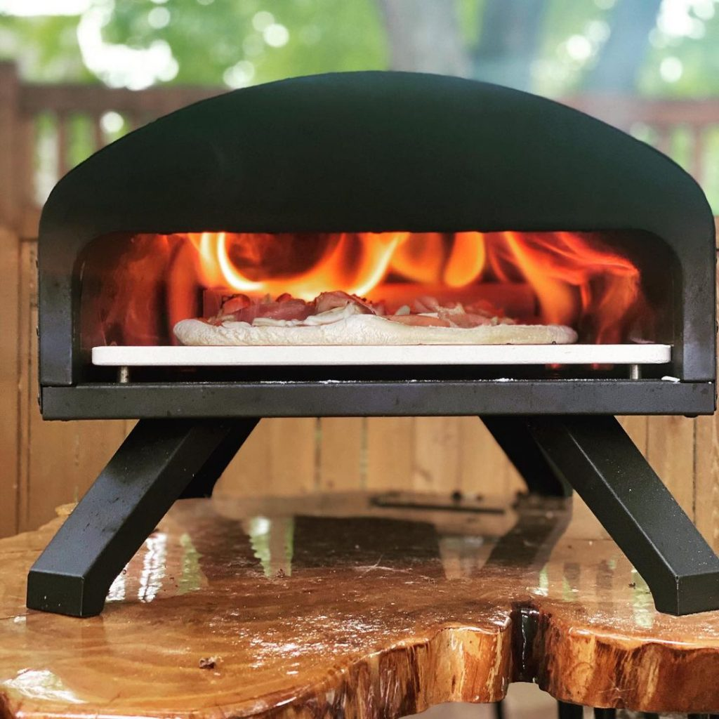 Bertello Outdoor Pizza Oven