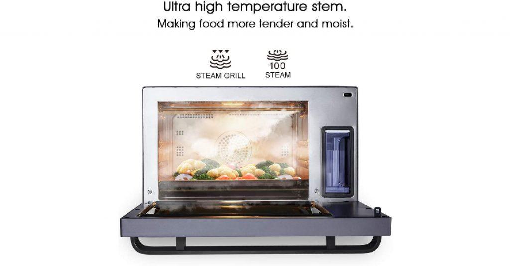 AUG Countertop Oven