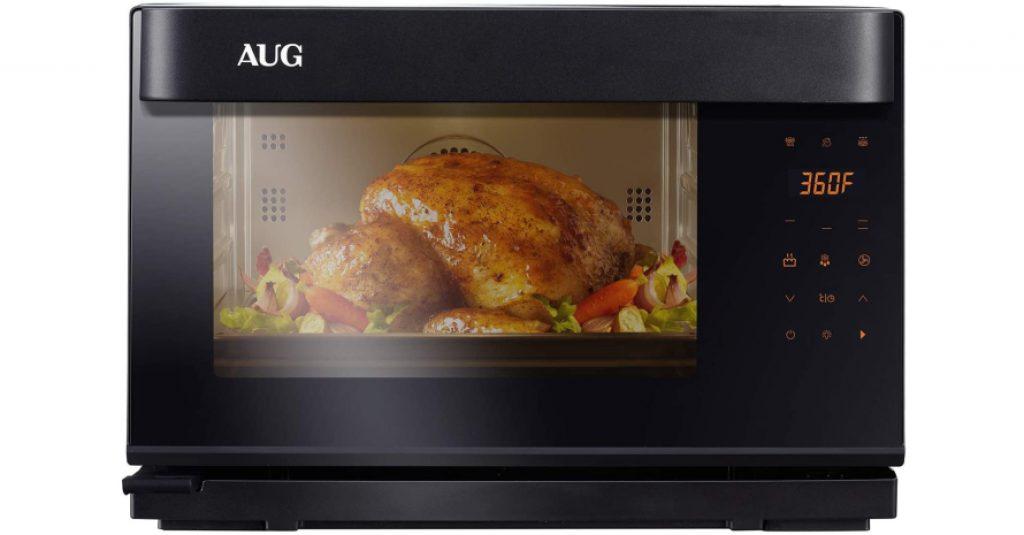 AUG Countertop Steam Oven