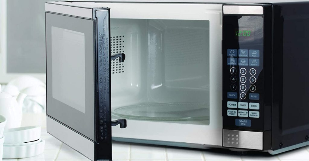CommercialCHM770SS Microwave