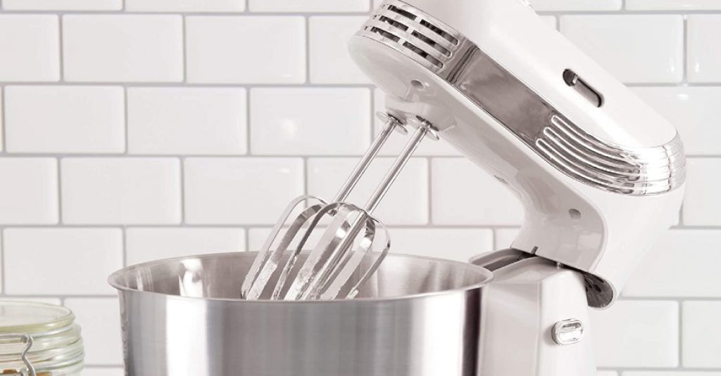 Dash Stand Electric Mixer