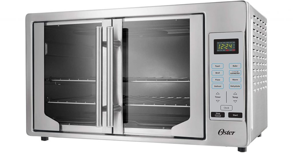 Oster French Convection Countertop