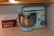 Best Dough Mixer Machine — The Wonder Dough Secret