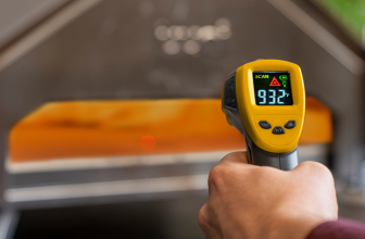 Best Infrared Thermometer for Pizza Oven: How to Select Temperature Guns