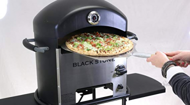 BlackStone Pizza Oven Discontinued — the best oven to meet your pizza cravings