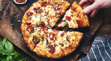 What Is Pan Pizza: A Secret to Easy Pizza Making