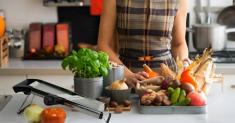 Best Mandoline Slicer: Find the Great Kitchen Companion