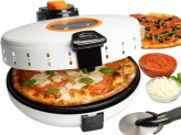 MasterChef Pizza Maker Review — A Budget Replacement For A Pizza Oven