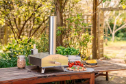 Ooni 3 (Uuni) pizza oven — the only durable and versatile pizza oven you should buy