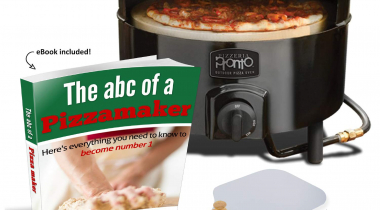 Pronto Pizza Oven Honest Review