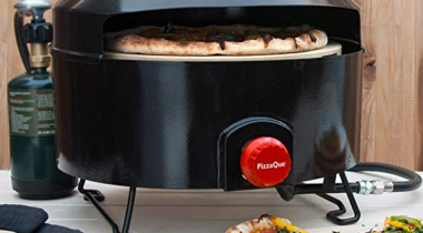 Top-10 Best Propane Pizza Ovens