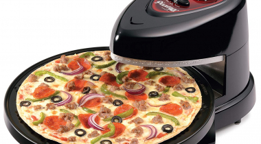 Presto 03430 Review – Features That Make This Pizza Maker Exceptional