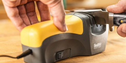 Best Electric Knife Sharpener for Kitchen Magic: Top 6 Appliances