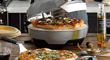 Breville Pizza Maker Review: The Tool for Baking the Best Pizza