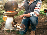 BioLite Basecamp PizzaDome Bundle Review: Enjoy Delicious, Freshly Cooked Pizza Everywhere