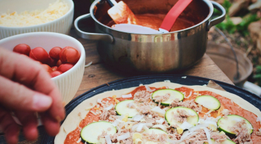 The Ultimate Guide To Homemade Pizza In 2021